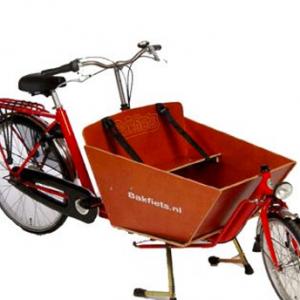 Bakfiets.nl Cargobike