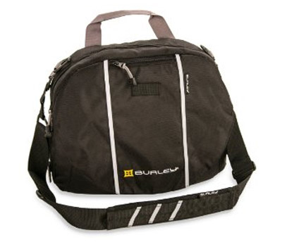 Burley Upper Transit Bag Burley Travoy