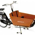 Cargobike lang