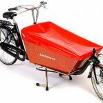 Cargobike lang Bakfiets