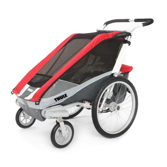 Thule-Chariot-Cougar-rood