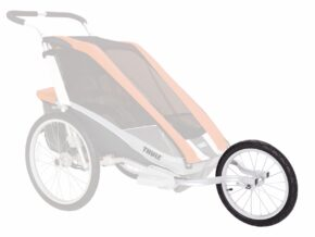 Thule Chariot Joggerset Cheetah/Cougar2