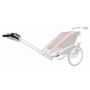 Thule-Chariot-Skiset-fietskar