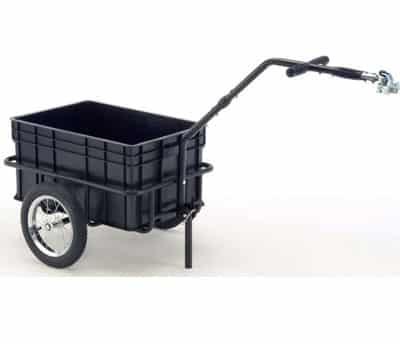 fietskar.nl T8 transport