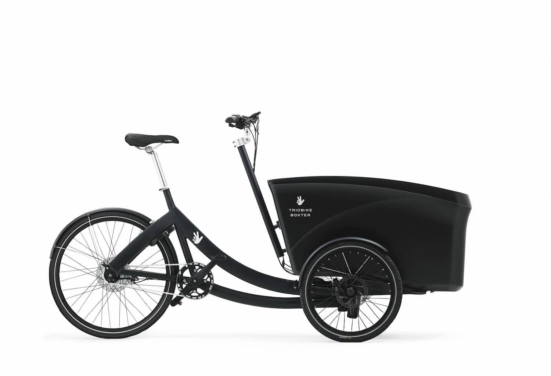 triobike boxter black side