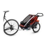 Thule_Chariot_Cross_roarange_bike
