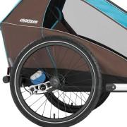 Croozer-Kid-Plus-for-1-AirPad-Suspension