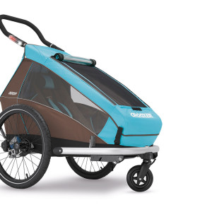Croozer-Kid-Plus-for-1-Buggy