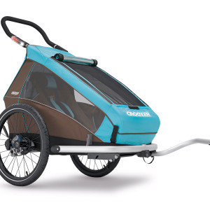 Croozer-Kid-Plus-for-1-Trailer