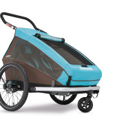 Croozer-Kid-Plus-for-2-Buggy