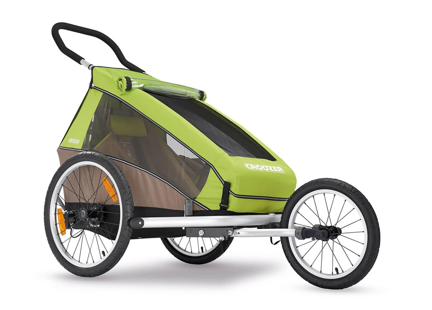 croozer kid for 1 fietskar. Black Bedroom Furniture Sets. Home Design Ideas