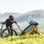 Small-Thule_Chariot_Sport_2021_LS_SoMe_Yellow